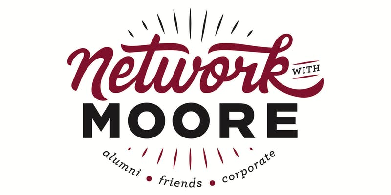 San Francisco: Network with Moore